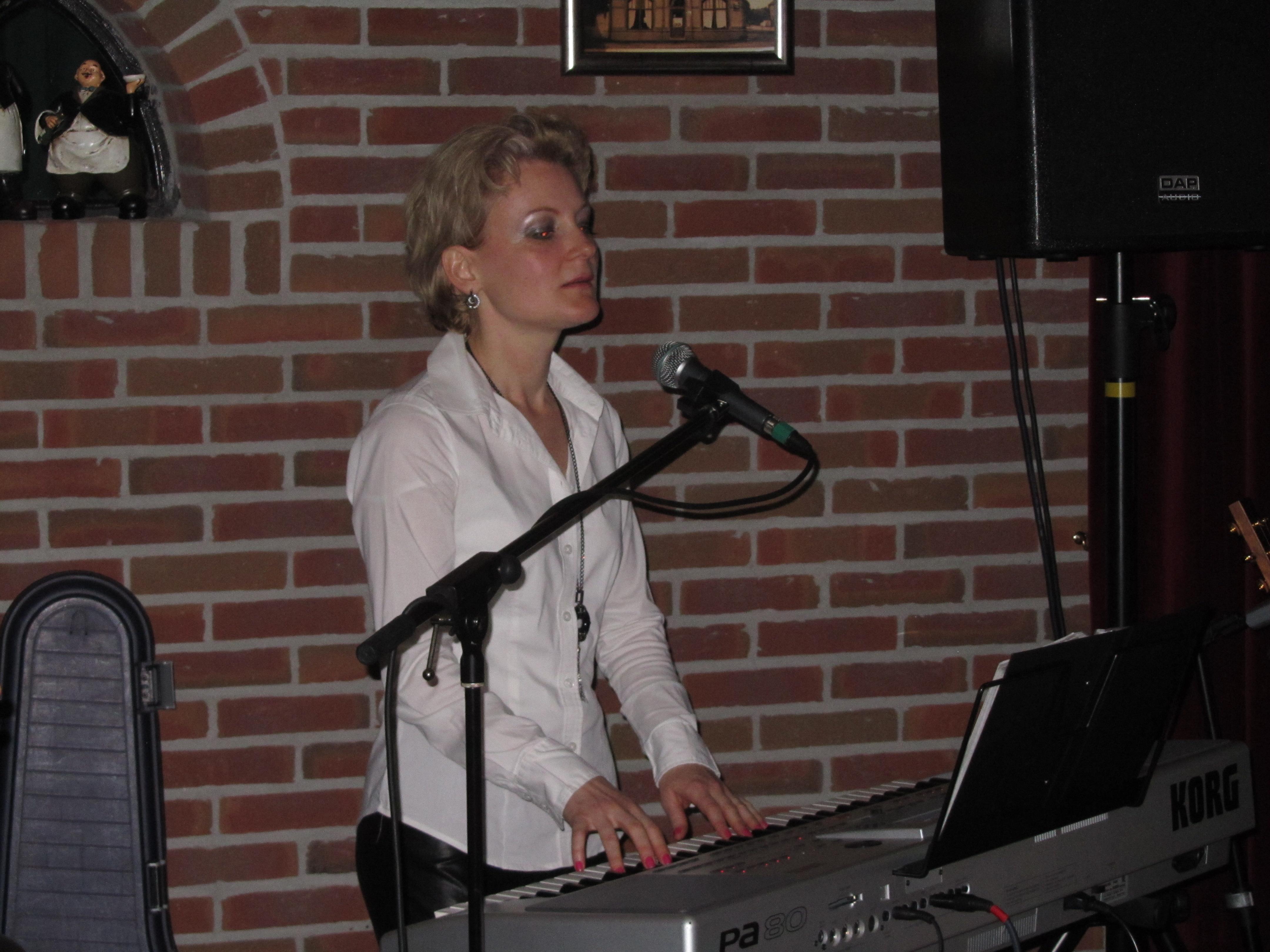 Pianoles in Doetinchem voor jong en oud - Foto-album