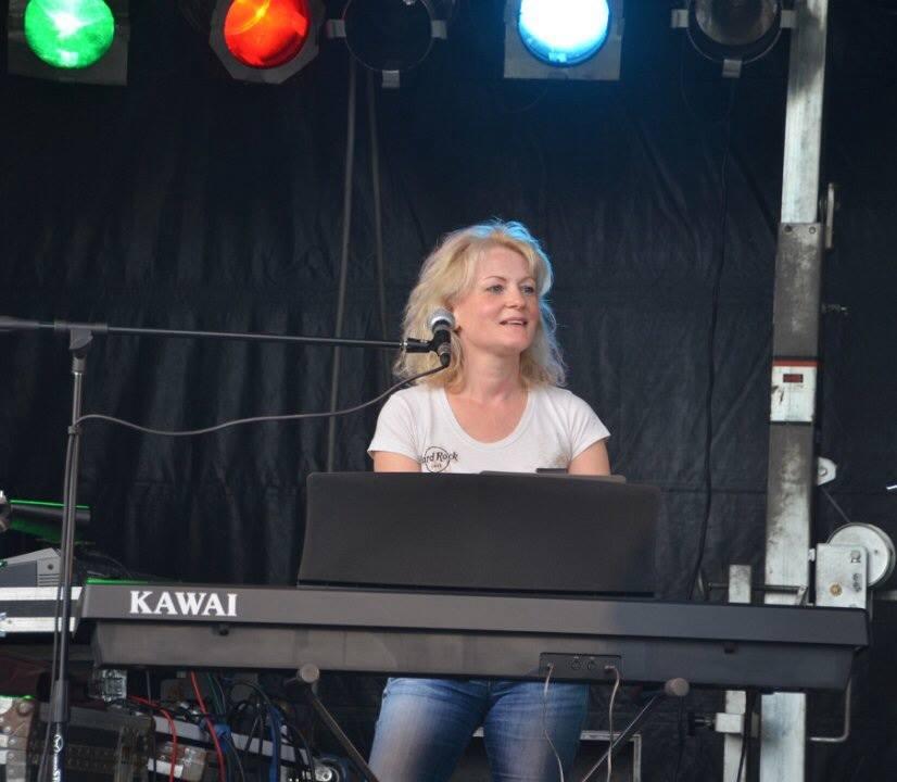 Optreden Zutphen