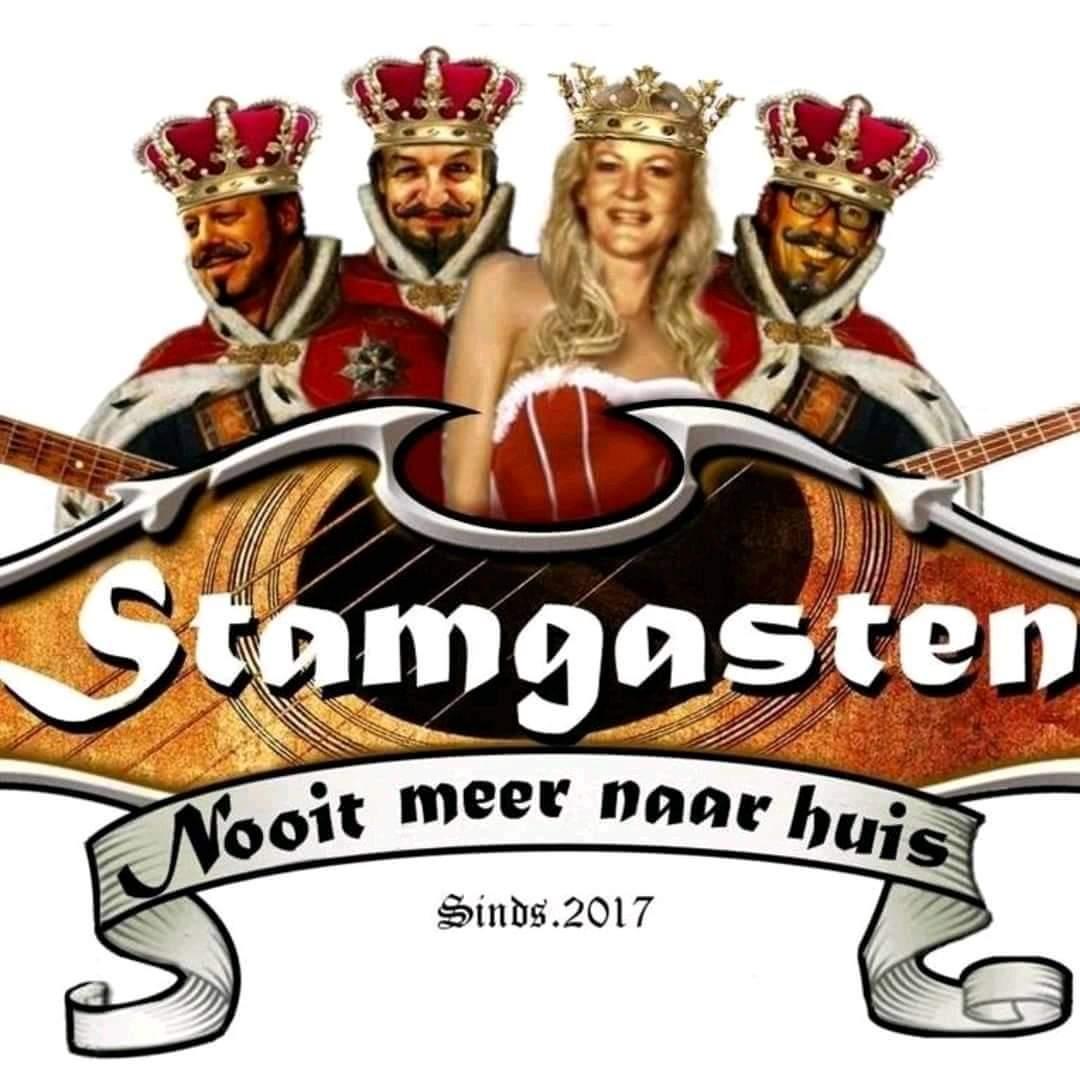 Stamgasten logo